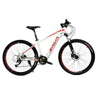 """Sava 27 Alu 1.0 veľ. M/17"""" - Horský bicykel 27,5"""""""