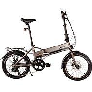 Sava eFolding Alu 1.0 - Folding Electric Bikes