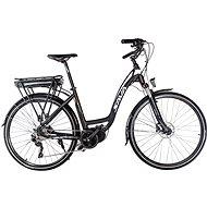 Sava eTrek Alu 2.0 - Elektrický trekingový bicykel