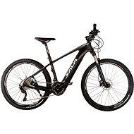 """Sava e27 Carbon 4.0 - Elektrický horský bicykel 27,5"""""""