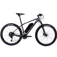"Sava e27 Carbon 2.1 - Electric Mountain Bike 27.5"""