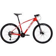"""Sava 27 Carbon 3.1 veľkosť M/17"""" - Horský bicykel 27,5"""""""