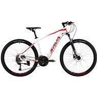 """Sava 27 Alu 1.1 veľkosť S/15"""" - Horský bicykel 27,5"""""""
