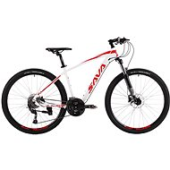 "Sava 27 Alu 1.1 - Horský bicykel 27,5"""
