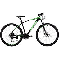 "Sava 29 Alu 1.1 - Horský bicykel 29"""