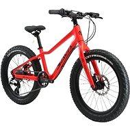Sava K20 – D color 2 - Detský bicykel