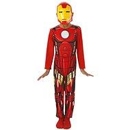 Avengers Assemble – Iron Man Action Suite - Detský kostým