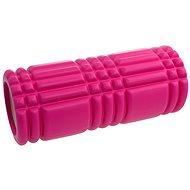Lifefit Joga Roller B01 ružový - Masážny valček