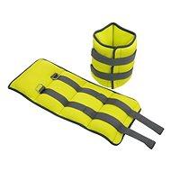 Lifefit Neoprenová záťaž Ankle/Wrist Weights 2× 3,0 kg - Závažie