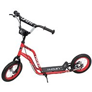 """Lifefit Hawk 12""""/12"""" Red-Black - Scooter"""