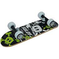"""Sulov Mini 1 – Skull veľkosť 17×5"""" - Skateboard"""