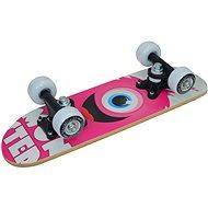 """Sulov Mini 1 - Monster veľkosť 17×5"""" - Skateboard"""