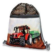Emipo Traktor - Vrecko na prezuvky