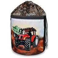 Emipo Traktor válcový - Vrecko na prezuvky