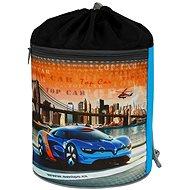 Emipo Top Car valcové - Vrecko na prezuvky
