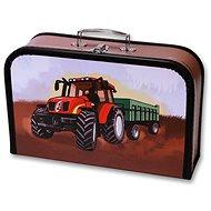 EMIPO – Traktor - Detský kufor