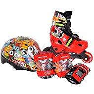 Tempish Monster baby skate veľkosť 34 až 37 - Kolieskové korčule