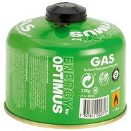 OPTIMUS plynová kartuše 230 g (propan / butan / izobutan) - Kartuša