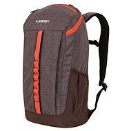 Loap Buster b.cord/brown - Mestský batoh
