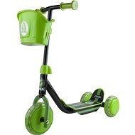 Stiga Mini Kid 3W zelená - Detská kolobežka