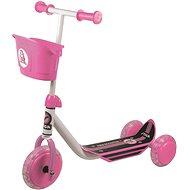 Stiga Mini Kid 3W ružová - Detská kolobežka