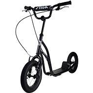 """Stiga Air Scooter 12"""" čierna - Kolobežka"""