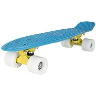 Stiga Joy modrý - Plastový skateboard