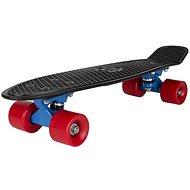 Stiga Joy čierny - Plastový skateboard