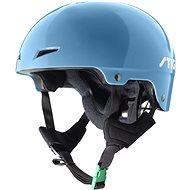 Stiga Play modrá S - Prilba na bicykel