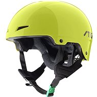 Stiga Play zelená S - Prilba na bicykel