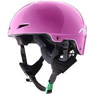 Stiga Play + MIPS, ružová S - Prilba na bicykel