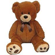 Plyšový medvedík 60 cm, svetlohnedý - Plyšová hračka