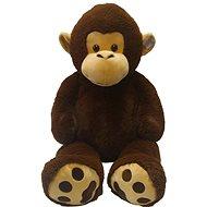 Opica 100 cm - Plyšová hračka
