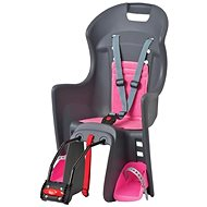 Polisport child seat grey-pink - Seat