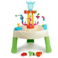 Little Tikes Vodný stôl továreň na vodomety - Hračka do vody