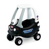 Little Tikes Cozy Coupe – policajné - Detské odrážadlo