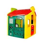 Little Tikes Mestský domček na hranie - Evergreen - Detský domček