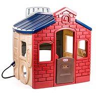 Little Tikes Mestský domček na hranie – Earth Colors - Detský domček