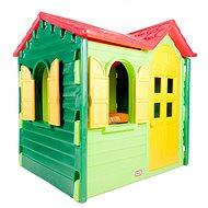 Little Tikes Vidiecke sídlo – Evergreen - Detský domček