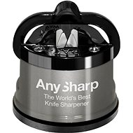 AnySharp Pro sivá - Brúska na nože