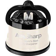 AnySharp Pre krémová - Brúska na nože