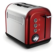 Morphy Richards Accents Red 2S - Hriankovač