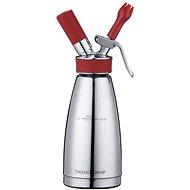 iSi Fľaša na šľahačku Thermo Whip Plus 0,5 l - Fľaša na šľahačku
