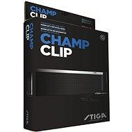 Stiga Champ Clip - Sieťka na stolný tenis