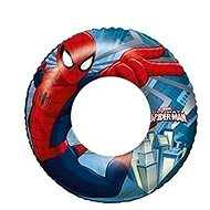 Nafukovacie koleso - Spiderman, priemer 56 cm - Kruh