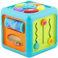 Buddy toys Kocka Discovery - Interaktívna hračka