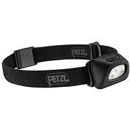 Petzl Tactikka + RGB Black - Čelovka