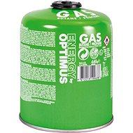 Optimus plynová kartuša 440 g Butan-Propan - Kartuša