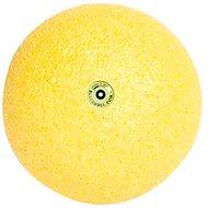 Blackroll Ball 8cm žlutá - Lopta