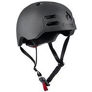 Chilli Inmold sivá helma M